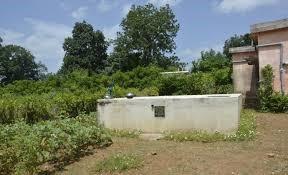 Thailand WaterHarvesting